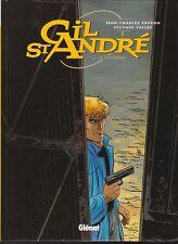 Gil St André 4. Le Chasseur. S. Vallée 2000 - Neuf