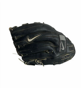 """Nike Show Series Diamond Ready Dri Fit 1250 12.50"""" Left Handed Throwers Glove"""