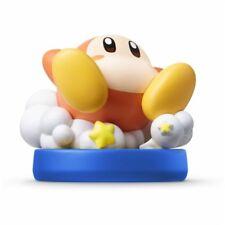Nintendo Amiibo Kirby Waddle Dee WiiU 3DS Switch US Version