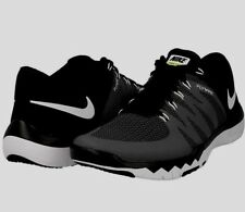 promo code 18432 8b14f Nike Free Trainer 5.0 V6 Running Training Shoe Black 719922 010 Mens Sizes  NEW