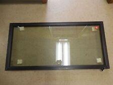 "No Name Sliding Glass Cooler Door 24-3/4"" Width X 50-1/5"" High New"