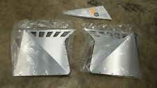 RZR800s RZR800 RZR900XP Pro Armor driver and passenger side door skins cut outs