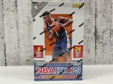 2019-20 Panini NBA Hoops   Basketball   Sealed Hobby Box