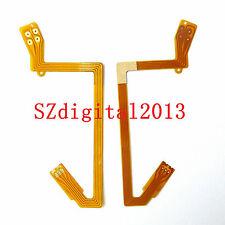 NEW LENS Aperture Flex Cable For SIGMA 55-200mm f/4-5.6 DC Repair Part