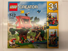 Retired Lego Creator Set 31053 Treehouse Adventures New & Factory Sealed