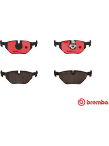 Brembo Ceramic Brake Pads FOR BMW 5 SERIES E39 (P06023N)
