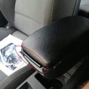 For Audi A3 2003-2012 Car Armrest Center Console Cover Lid Latch Clip Accessory