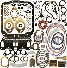 """Master"" Rebuild"" Kit Rx7 Rx-7 Factory 2MM Apex Seals 1993 To 2002"