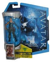 James Cameron's Avatar Colonel Miles Quaritch (2009) Mattel Action Figure