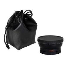58MM 0.45 x Wide Angle Macro Lens for Nikon D3200 D3100 D5200 D5100 EM