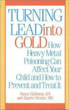 Turning Lead into Gold: How Heavy Metal Poisoning Can Affect Your Child and How