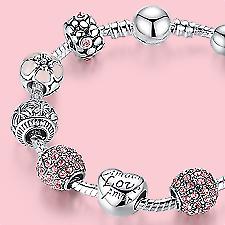 d755b6bda PANDORA Charms & Charm Bracelets