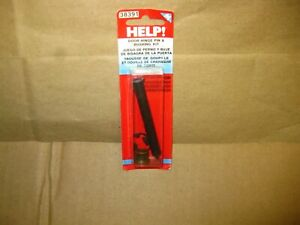 Help / Motormite 38391 door hinge pin and bushing kit