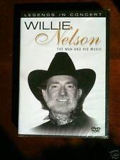WILLIE NELSON - DVD  Neuf emballé