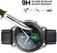Film verre Trempé de Protection d'écran 3D Samsung Galaxy Watch 3