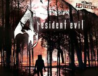 Resident Evil 4 Ultimate HD Edition PC Steam [KEY ONLY!] GLOBAL Fast Delivery!