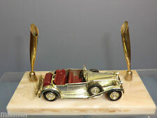 "MATCHBOX LESNEY ""GIFT WARE"" SERIES MODEL ""PACKARD  VICTORIA""  MARBLE PEN HOLDER"""