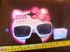 Claire's Claires Accessories Shades Sunglasses Hello Kitty Sanrio PVP £ 7