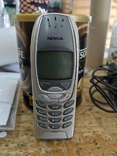 Nokia 6310i (Vodafone) Average Condition But Works Fine