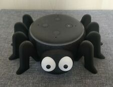 Spider Holder for Amazon Echo Dot 3rd Gen / Alexa - Stand Mount Wall Mountable
