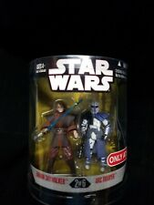 Star Wars Order 66 Anakin Skywalker Arc Trooper 2 of 6 Target SW-115 New Sealed