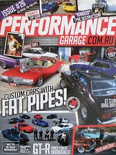 Performance Garage.COM.AU Magazine - Issue No. 26 - 20% Bulk Magazine Discount