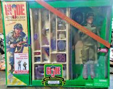GI Joe 40th Anniversary Edition Footlocker and 1964 Action Soldier NOS  (15007)