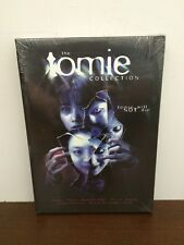 The Tomie Collection (DVD, 2006, 5-Disc Set) Brand New Factory Sealed!!