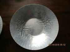 Hand Forged Everlast Hammered Aluminum Bowl