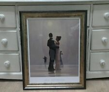 Dance Me To The End Of Love by Jack Vettriano Large Deluxe Framed Art Print