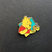 Hallmark Pin Pair Pooh Pin - Disney Pin 1136