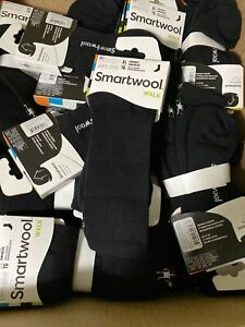 Smartwool Walk Socks Unisex Size XL New