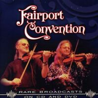 Fairport Convention - Rare Broadcasts [New CD] Asia - Import