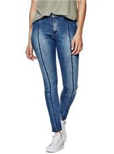 GUESS Women's Legging Blue Skinny Casual Jeans Size 25 Retail