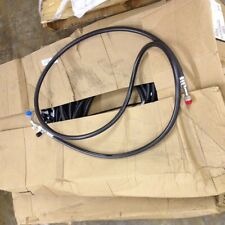 Parker 87684281 or 552541-90 Compressor to Condenser Hose 7639 with fittings NEW