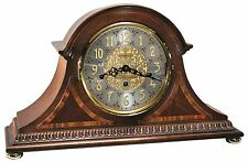 Howard Miller Webster Presidential Triple-Chime Mantel Clock 613-559 Free Ship
