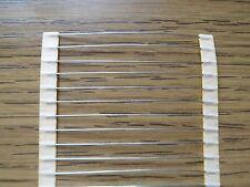 Ponte di filo 0,5mm Jumper wires jpw-05-t-52 * 20 pezzi * * NUOVO *