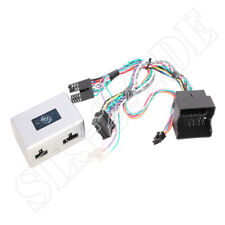 BMW 1er E81 E82 E87 E88 3er E90 E92 E93 Can-Bus Autoradio Adapter PDC Funktion