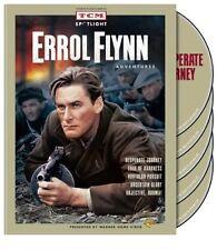 TCM Spotlight: Errol Flynn Adventures (Desperate Journey / Edge of Darkness 1943