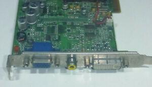 ATi Radeon 9000 Pro 128 MB AGP Video Card