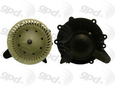 Global Parts Distributors 2311526 New Blower Motor With Wheel