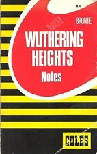 Wuthering Heights (Coles Notes)