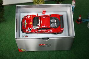 Revoslot Ferrari F40 Artnr. RS0097