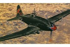 "SMER 0900 1/72 Ilyushin Il-10 Mod.1947 ""Beast"" (Avia B-33)"