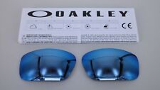 NEW Oakley STRAIGHTLINK PRIZM DEEP WATER POLAR OO9331 Replacement Lens Authentic