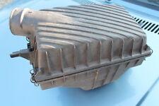 LUFTFILTERKASTEN Golf 2 Turbodiesel / Typ 19e / TD GTD MK2 Air intake Box
