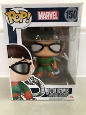 Doctor Octopus ~ Marvel #150 Funko pop Vinyl Figure