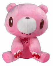 Gloomy Bear Cute Sit Down Prime 9'' Plush ~ Pink with Blood GB1102