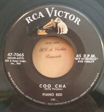 "Piano Red RCA 47-7065 ""COO CHA / SOUTH""   45 SHIPS FREE / MAKE OFFER"