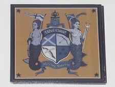 ABEL GANZ -Shooting Albatross- CD